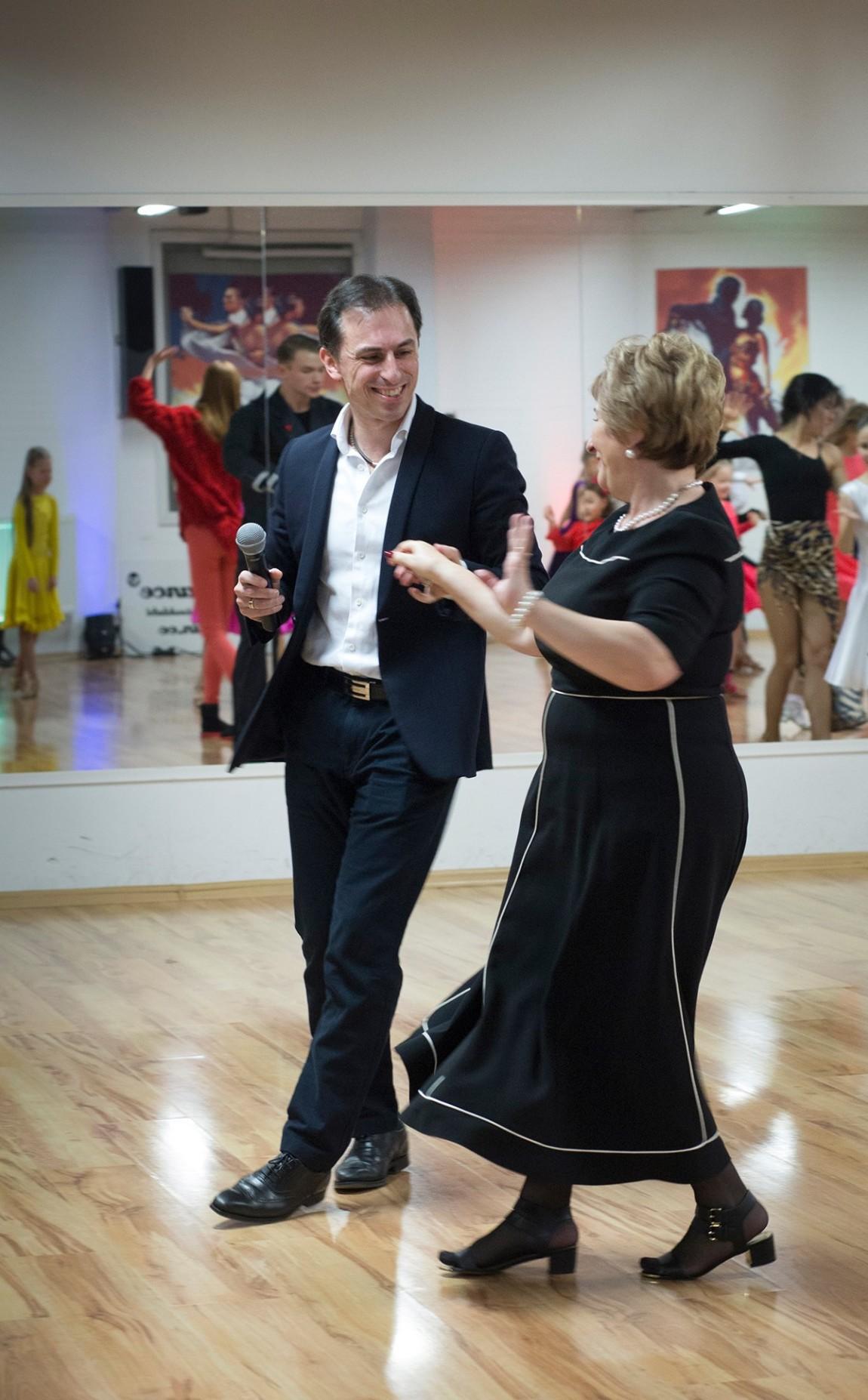 Uus SELTSKONNA tantsu kursus toimub 3. oktoobril 2018
